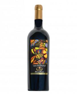 Umbria Rosso IGP D'Autore – LA GIOIOSA - Bottiglia da 0,75 l - Cantina Cutini