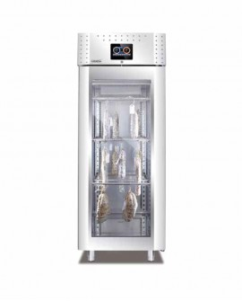 Armadio frigorifero Stagionatore 700 VIP Salumi - STG ALL 700 VIP S ADV - Refrigerazione - Everlasting