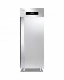 Armadio frigorifero Stagionatore 700 INOX Salumi - STG ALL 700 INOX S LCD - Refrigerazione - Everlasting