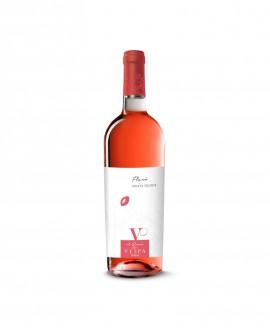 Flarò - Rosato Salento IGT 2019 - bottiglia 0,75 Lt. - Cantina Vespa, vignaioli per passione
