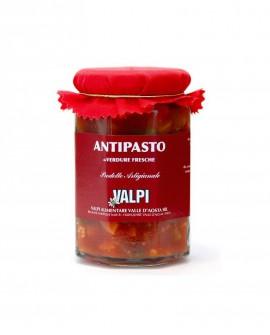 Antipasto di verdure 300 g valle d aosta - Valpi