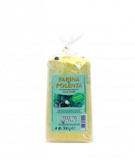 Farina per polenta precotta alle erbe 500 g - Valpi
