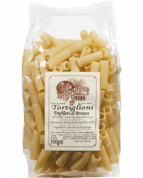 Tortiglioni 500 gr - Antico Pastificio Umbro Linea Classica