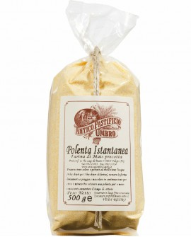 Polenta istantanea 500 gr - Antico Pastificio Umbro Linea Classica