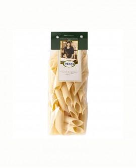 Pennoni rigati - pasta di semola 500 gr - Pastificio Pirro