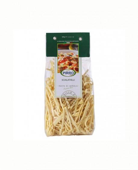 Scialatielli - pasta d semola 500 gr - Pastificio Pirro