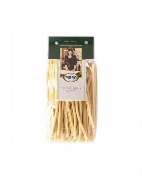 Spigazzuoli - pasta di semola 500 gr - Pastificio Pirro