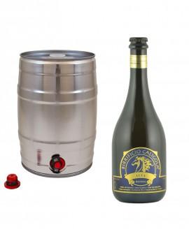 Birra Ilia - Bionda - Fusto da 20 litri - Birrificio Caligola