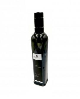 Olio Extravergine di Oliva Selezione Scorci D'autunno - Bottiglia Fiorentina Antirabbocco - 750 ml - Podere San Bartolomeo