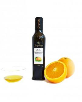 Condimento olio & arancia - Bottiglia 250 ml - Guglietta