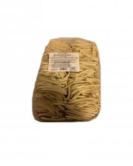 Scialatielli - 500 g pasta fresca acqua e farina SURGELATA - Pastificio La Ginestra