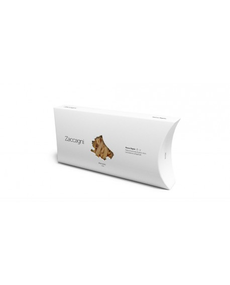 Penne Rigate pasta di semola 500 gr classici - lavorazione artigianale - Pastificio Zaccagni