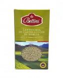 Lenticchia di Castelluccio di Norcia IGP gr 500, Bettini Bio – Agrisviluppo Todiano