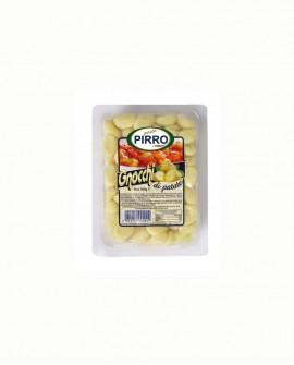 Gnocchi di patate - pasta fresca 500 gr - Pastificio Pirro