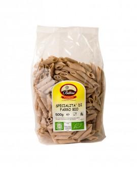Penne Pasta di Farro Bio pacchetto gr 500, Bettini Bio – Agrisviluppo Todiano