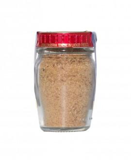 Bottarga di Tonno grattugiata - vaso vetro 35 g - Campisi