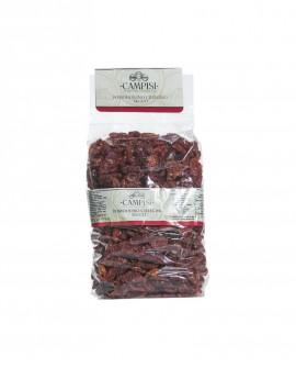 Pomodoro Ciliegino secco 500 g in flow pack - Campisi