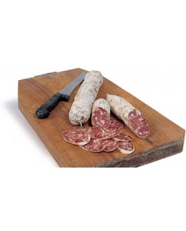 Salame perugino 400 g Salumificio Ciliani