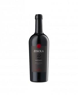 Doppiozeta Noto Rosso DOC  - 0,75 lt - Zisola - Mazzei 1435