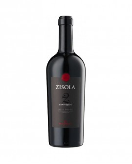 Doppiozeta Noto Rosso DOC  - 1,5 lt - Zisola - Mazzei 1435