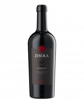 Doppiozeta Noto Rosso DOC  - 3 lt - Zisola - Mazzei 1435