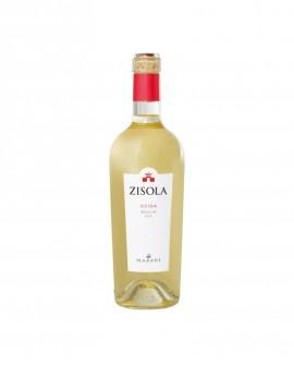 Azisa Bianco Sicilia DOC 2016 - 0,75 lt - Zisola - Mazzei 1435