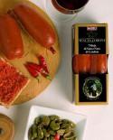 Nduja di Suino Nero di Calabria piccante 25 gr Tenuta Corone - Salumificio Madeo