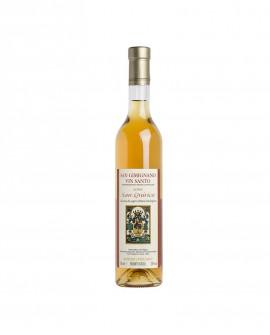 San Gimignano DOC Vin Santo 2007 Biologico - bottiglia da 0,75 lt - Azienda Agricola San Quirico