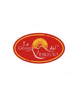 Carciofini alla brace - in vetro da 3100 ml - Le Gemme del Vesuvio