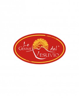Spaghettoni Lunghissimi - 500 gr - Le Gemme del Vesuvio