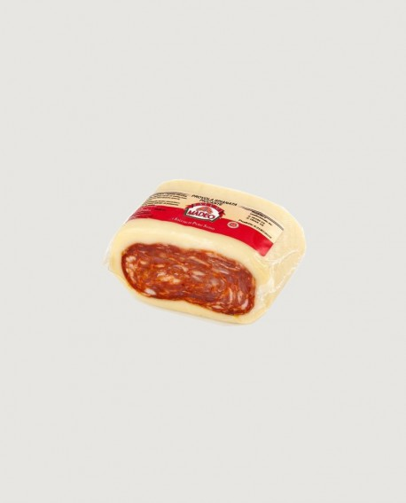Provola - Spianata Calabrese piccante 500 g Salumificio Madeo