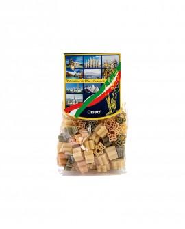 Orsetti ai 3 sapori - 250 gr - Le Gemme del Vesuvio