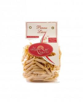 Penne Lisce - 500 gr - Le Gemme del Vesuvio