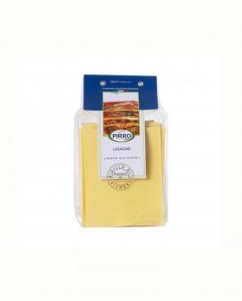 Lasagna - pasta secca all'uovo 500 gr - Pastificio Pirro