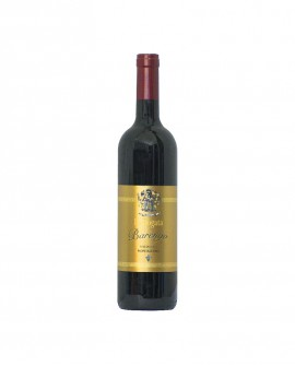 Barengo IGT Toscana 2015 - Bottiglia da 0,75 l - Cantina La Togata