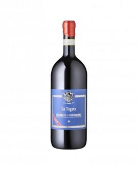 Magnum 1,5 lt. Brunello di Montalcino DOCG La Togata 2015 - Cantina La Togata