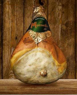 Prosciutto di Parma DOP con osso Cantina del Mornello 10,5 kg - Stagionato 20 mesi - Devodier