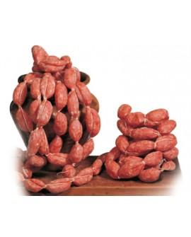 Salsiccia secca siena piccante 70 g Salumificio Ciliani