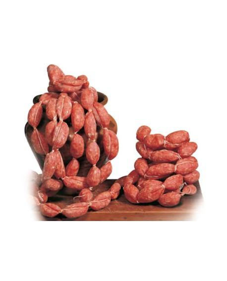 Salsiccia secca siena piccante 60 g Salumificio Ciliani
