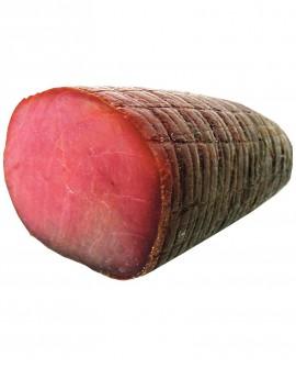 Tonno bresaola affumicato filetto stagionato oltre 5 mesi - 1 kg - Salumi di Mare