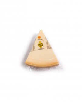 1/16 Forma SV Grana Padano DOP classico 16-18 mesi - 2,3 kg - Montanari & Gruzza