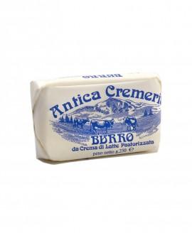 Burro Premium ANTICA CREMERIA da panna italiana pastorizzata - panetto 250g - Montanari & Gruzza