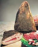 Guanciale Stagionato Amatriciano - 1,3 kg - Castelli Salumi