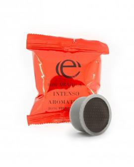 Capsule compatibili Espresso point - Miscela Standard  Intenso Aromatico- Confezione da 50 pezzi - Caffè Poli