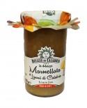 Marmellata Extra di Limoni di Calabria BIO - 290 g - Delizie di Calabria