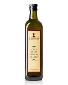 Olio Extra Vergine di Oliva 0,5 L - Il Vallino