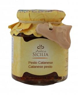 Pesto Catanese - 190 g - Antica Sicilia