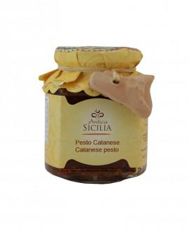 Pesto Catanese - 90 g - Antica Sicilia