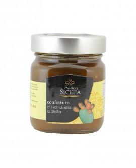 Confettura di fichidindia di Sicilia - 100 g - Antica Sicilia