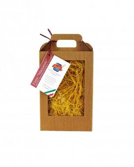 Fieno Maccaroni Canepinesi 250 g - Pastificio Fanelli
